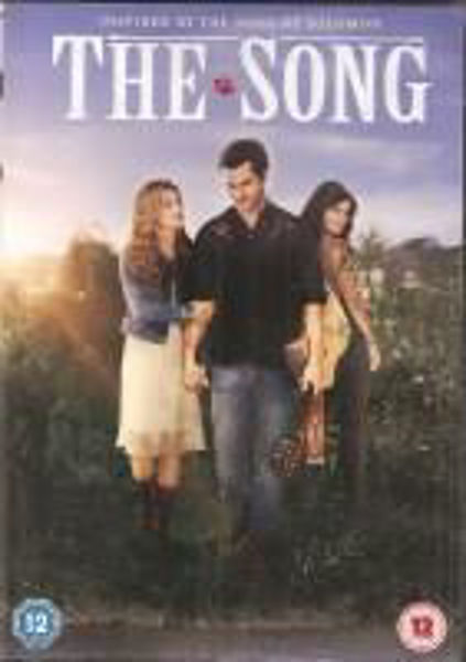 Picture of THE SONG DVD