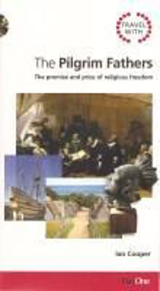 Picture of TRAVEL WITH THE PILGRIM FATHERS