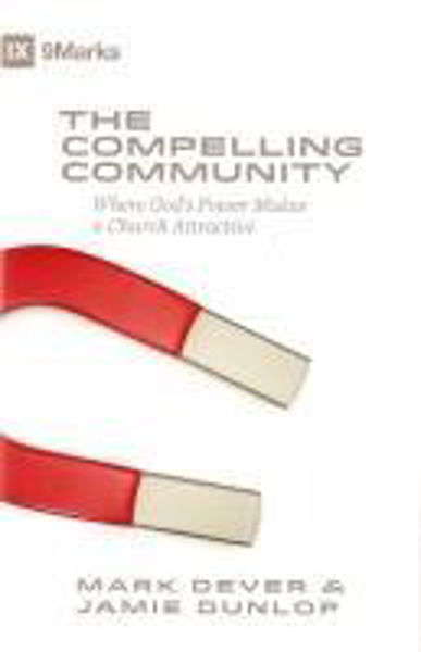 Picture of 9Marks THE COMPELLING COMMUNITY