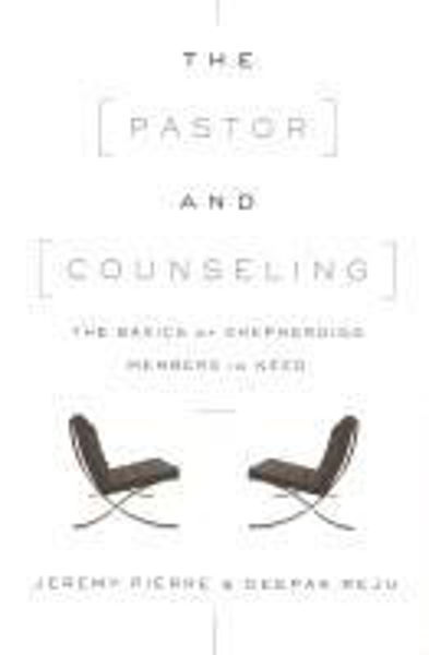 Picture of THE PASTOR AND COUNSELLING