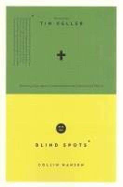 Picture of BLIND SPOTS