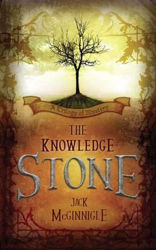 Picture of A TRILOGY OF MYSTERY/THE KNOWLEDGE STONE