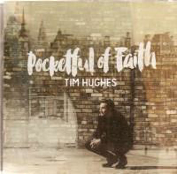 Picture of POCKETFUL OF FAITH CD