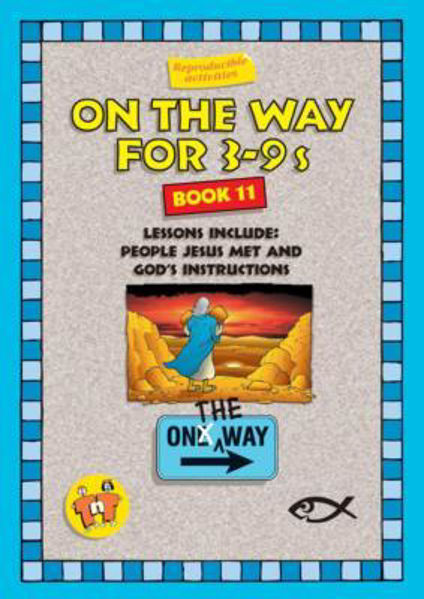 Picture of TNT ON THE WAY/for 3-9'S BOOK 11