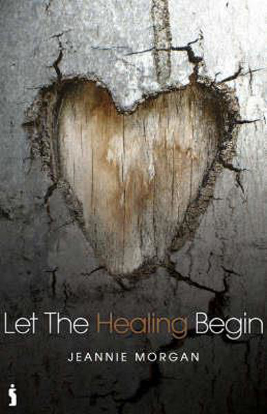 Picture of LET THE HEALING BEGIN