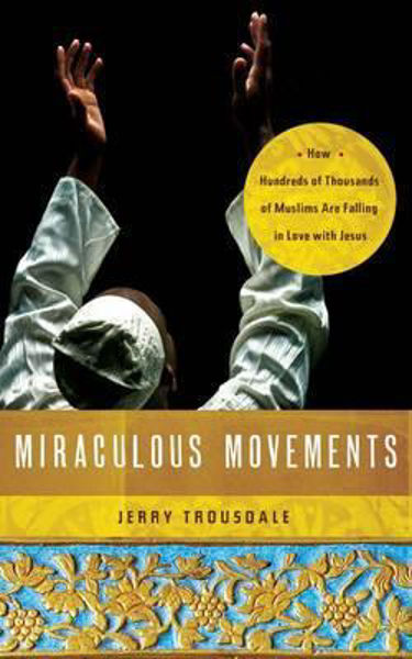 Picture of MIRACULOUS MOVEMENTS