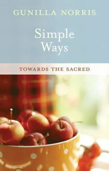 Picture of SIMPLE WAYS Towards the sacred