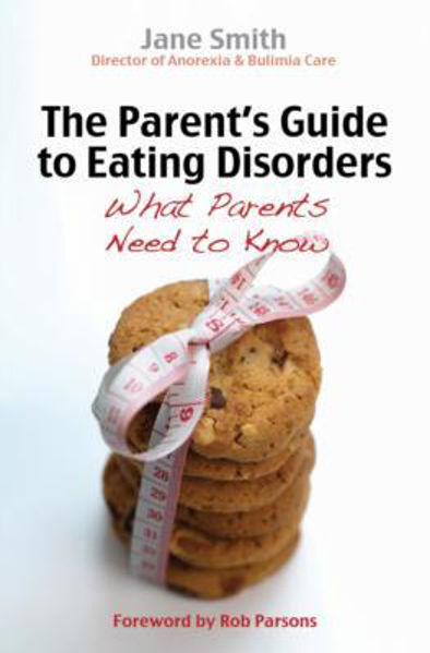 Picture of THE PARENTS GUIDE TO/EATING DISORDERS