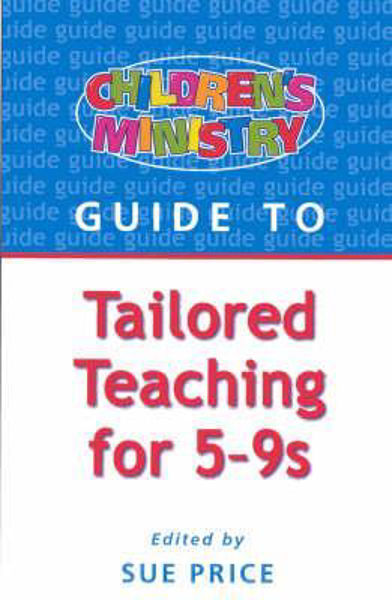 Picture of TAILORED TEACHING FOR 5-9'S
