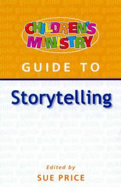 Picture of GUIDE TO STORYTELLING
