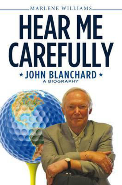 Picture of HEAR ME CAREFULLY/JOHN BLANCHARD