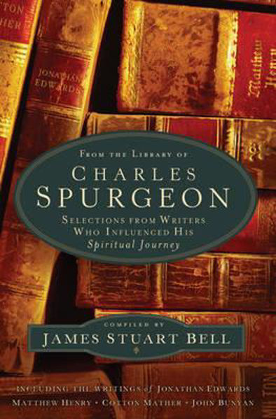 Picture of FROM THE LIBRARY OF CHARLES SPURGEON