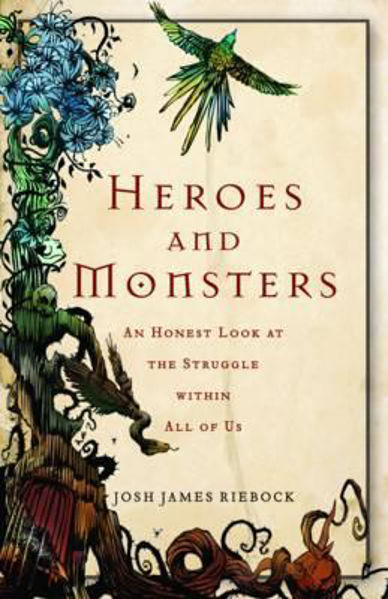 Picture of HEROES AND MONSTERS