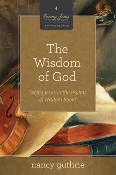 Picture of THE WISDOM OF GOD