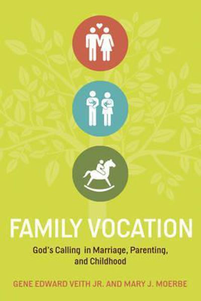 Picture of FAMILY VOCATION
