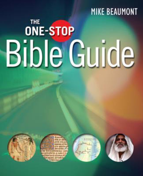 Picture of ONE STOP BIBLE GUIDE Pbk