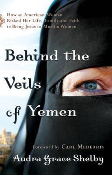 Picture of BEHIND THE VEILS OF YEMEN