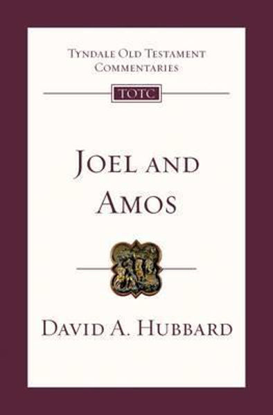 Picture of TYNDALE TOTC/#25 HOSEA AND AMOS