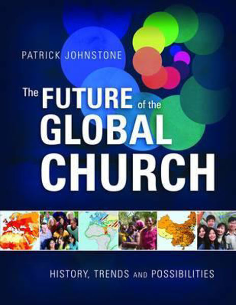Picture of FUTURE OF THE GLOBAL CHURCH hbk