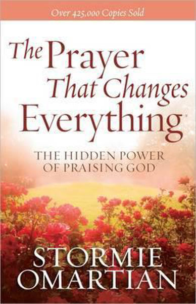 Picture of THE PRAYER THAT CHANGES EVERYTHING