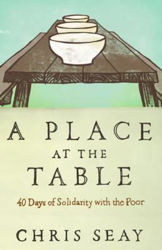 Picture of A PLACE AT THE TABLE