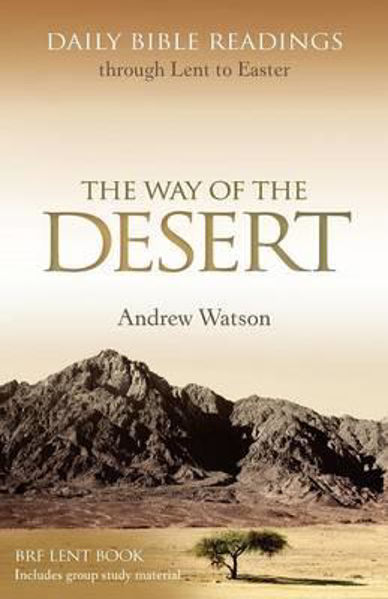 Picture of THE WAY OF THE DESERT