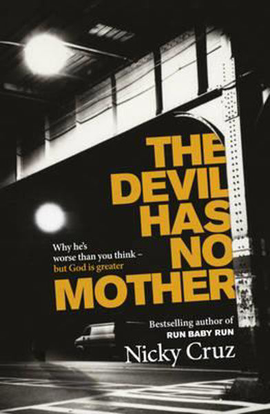 Picture of THE DEVIL HAS NO MOTHER