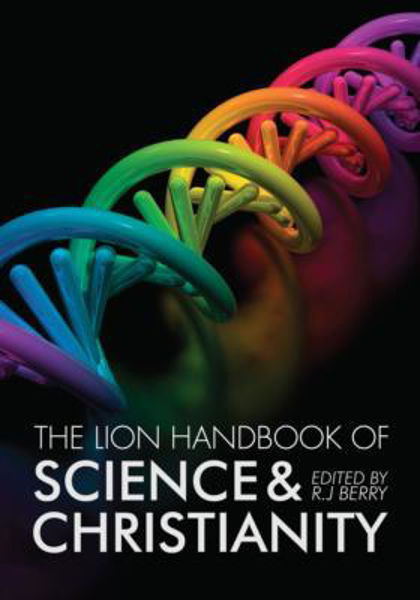 Picture of THE LION BOOK OF SCIENCE & CHRISTIANITY