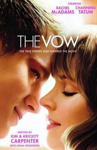 Picture of THE VOW