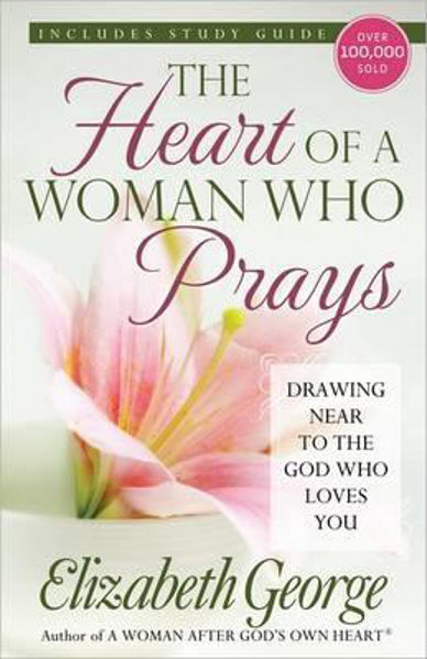 Picture of THE HEART OF THE WOMAN WHO PRAYS