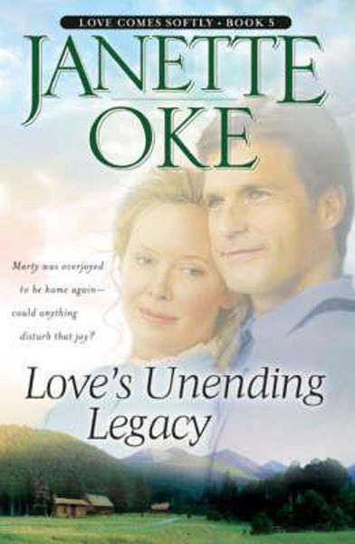 Picture of LOVE COMES SOFTLY/LOVE'S UNENDING LEGACY