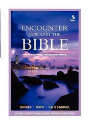 Picture of ENCOUNTER THE BIBLE/Judges-1&2 Samuel