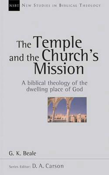 Picture of NSBT THE TEMPLE AND THE CHURCH'S MISSION