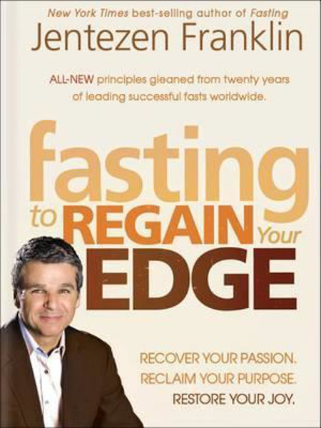 Picture of THE FASTING EDGE