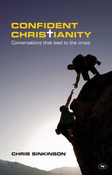 Picture of CONFIDENT CHRISTIANITY