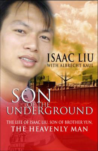 Picture of SON OF THE UNDERGROUND