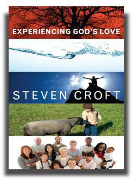 Picture of EXPERIENCING GOD'S LOVE Lent