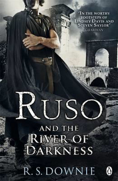 Picture of RUSO AND THE RIVER OF DARKNESS