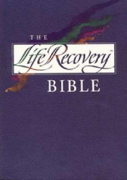 Picture of NLT LIFE RECOVERY BIBLE