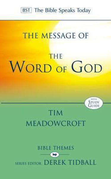 Picture of BST/MESSAGE OF THE WORD OF GOD