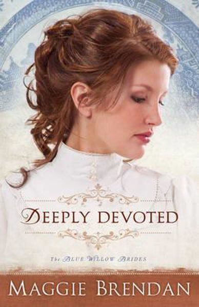 Picture of DEEPLY DEVOTED