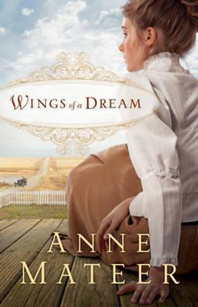 Picture of WINGS OF A DREAM