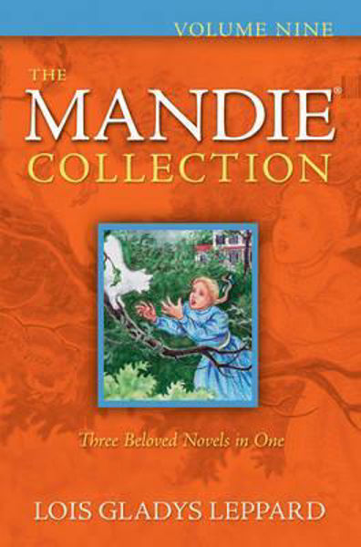 Picture of THE MANDIE COLLECTION VOL 9