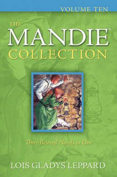 Picture of THE MANDIE COLLECTION VOL 10