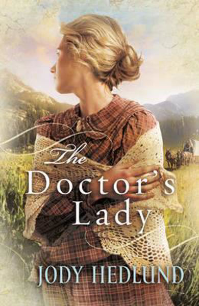 Picture of THE DOCTOR'S LADY