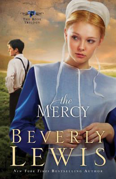 Picture of THE ROSE TRILOGY/#3 THE MERCY