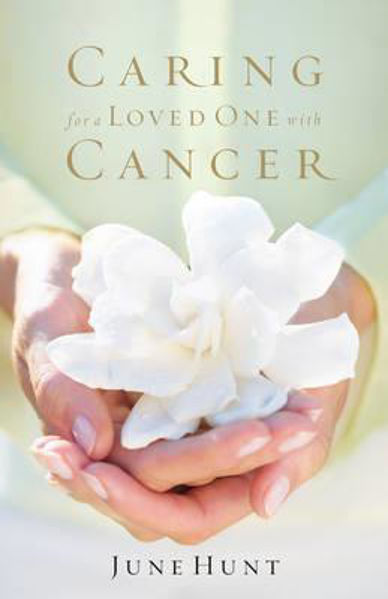 Picture of CARING FOR A LOVED ONE WITH CANCER