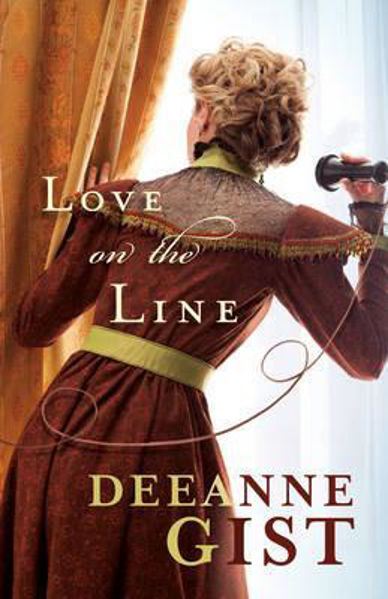Picture of LOVE ON THE LINE
