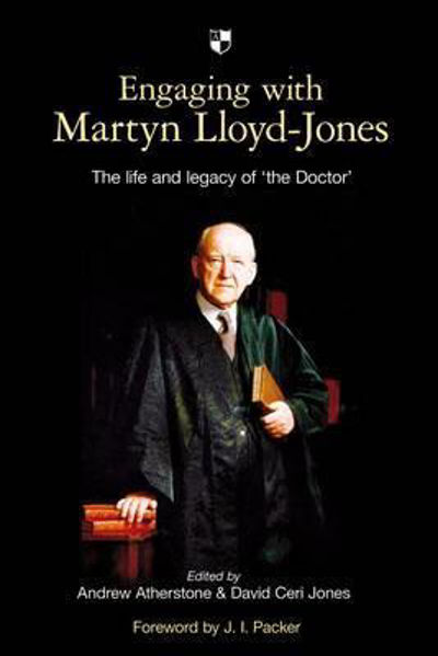 Picture of ENGAGING WITH MARTYN LLOYD-JONES