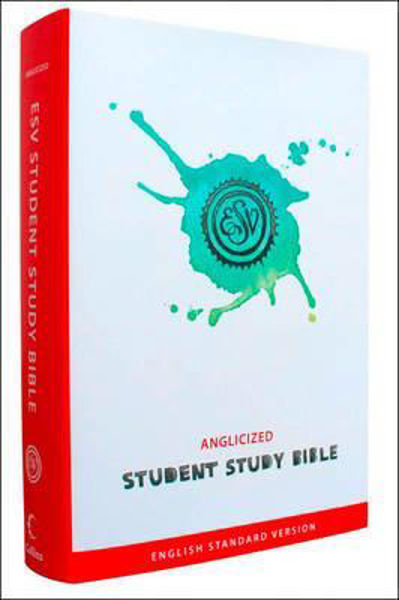 Picture of ESV STUDENT STUDY BIBLE